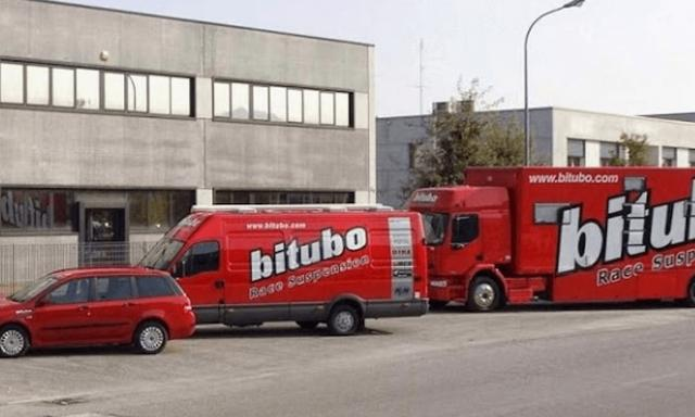 画像2: bitubo | サインハウス