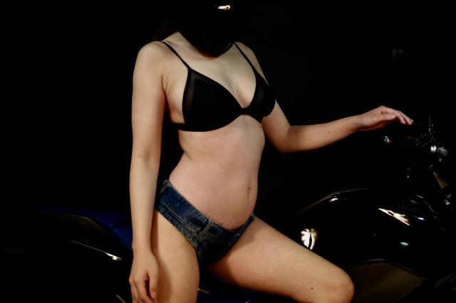画像3: グラビア【ヘルメット女子】Eternal Sunshine Vol.05