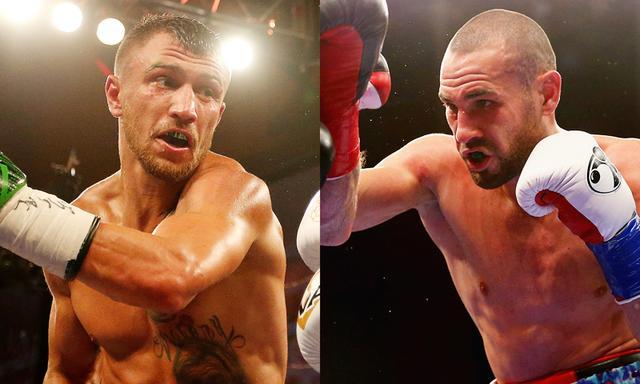 画像: エキサイトマッチ~世界プロボクシング|スポーツ | WOWOWオンライン
