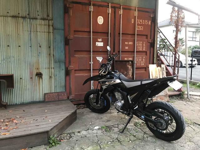 画像: 寒〜い朝に布団から脱出してハンバーガー巡り!ロレンス編集部の「コレがしたいアレが欲しい 2018年12月」Chan編 - LAWRENCE - Motorcycle x Cars + α = Your Life.