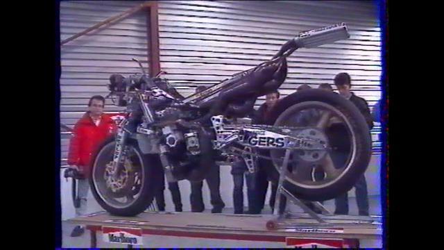 画像: Présentation 500 FIOR 88 MotoGP youtu.be