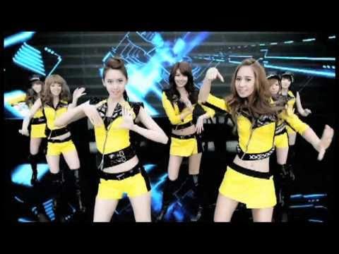 画像: 少女時代 / MR.TAXI (DANCE VER.) youtu.be