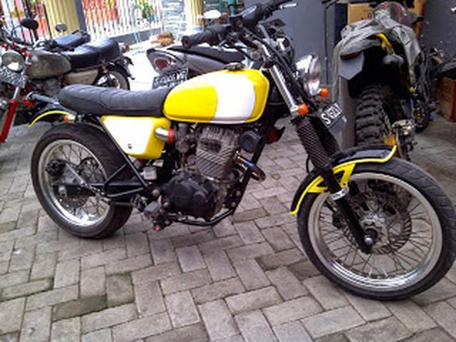 画像: gdzh custom cycle