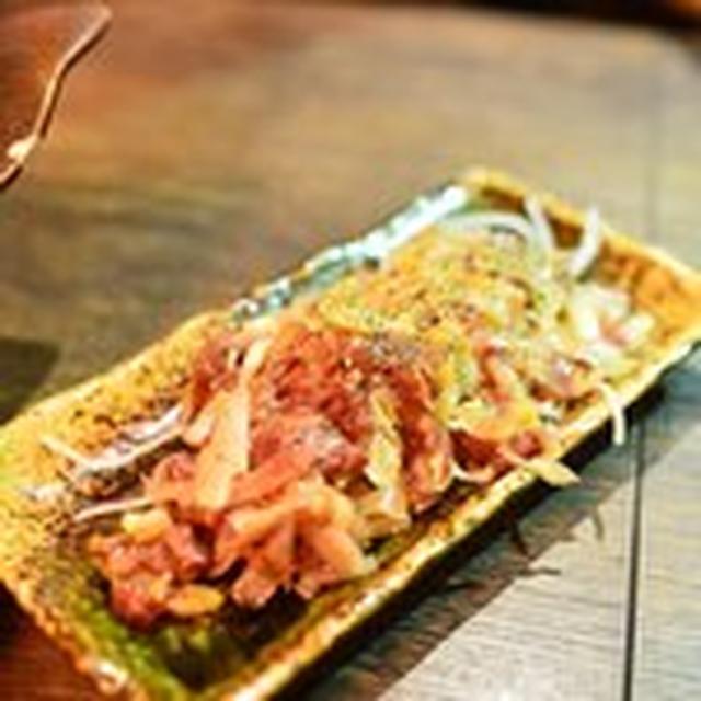画像: 馬の串ん (板橋/馬肉料理)