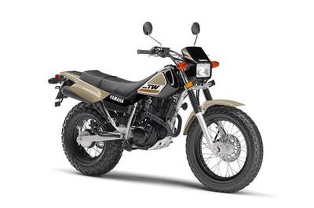画像: 2019 Yamaha TW200 Dual Sport Motorcycle - Photo Gallery, Video, Specs, Features, Offers, Inventory and more