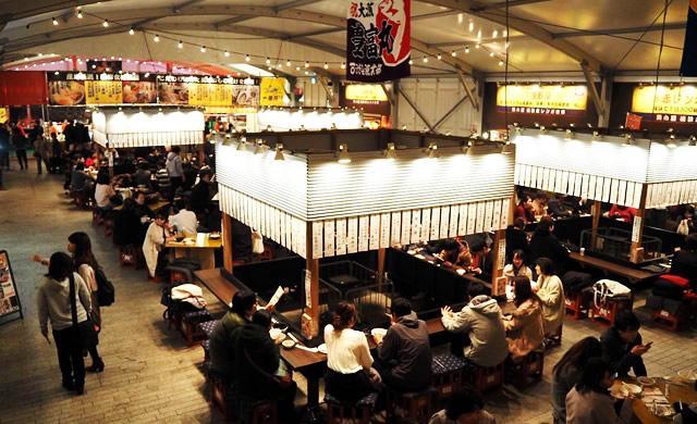 画像2: 過去の開催時の写真です www.yokohama-akarenga.jp