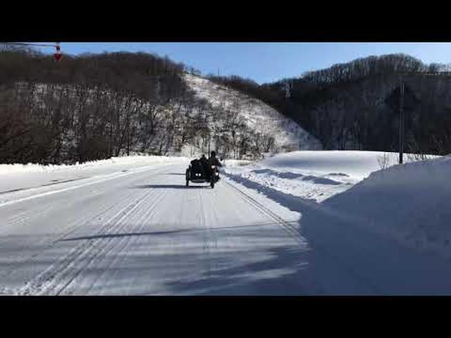 画像: URAL WINTER RIDE 2018 part.1 youtu.be