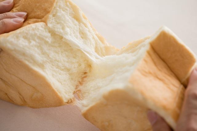 画像: 水にこだわる高級食パンを食べてみたい!