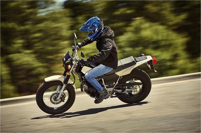 画像: ロレンス編集部の「コレがしたいアレが欲しい 2019年1月」ミヤケン編:懐かしのヤマハTW200に今乗りたい!! - LAWRENCE - Motorcycle x Cars + α = Your Life.