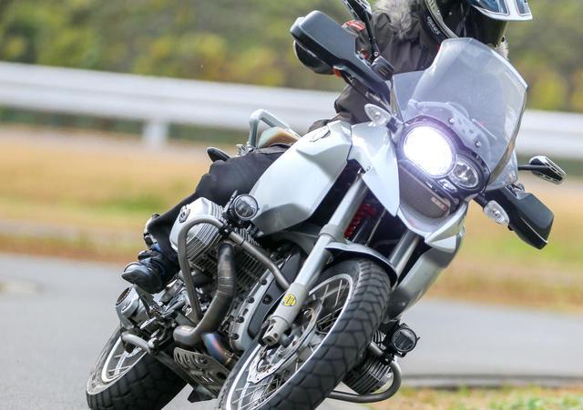 画像: これが冒険バイクの『王道』タイヤだ!:ロレンス編集部の「コレがしたいアレが欲しい 2019年1月」キタオカ編 - LAWRENCE - Motorcycle x Cars + α = Your Life.