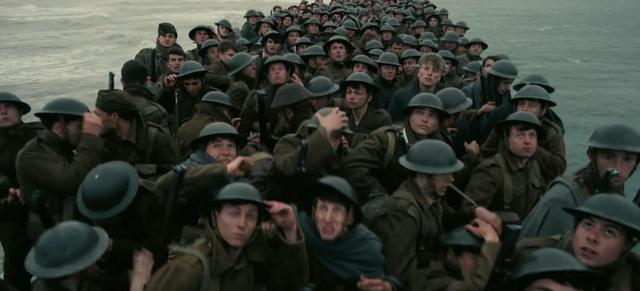画像: 『ダンケルク』を忘れるな・・・。名もなき勇者たちによる33万人の救出劇。-1/100の映画評 - LAWRENCE - Motorcycle x Cars + α = Your Life.