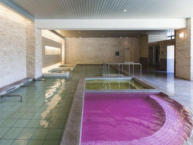 画像: 【お好み風呂HA-SHI-GO】「四季の和湯(なごみゆ)」をテーマにした温泉を期間限定で楽しめます☆ www.jalan.net