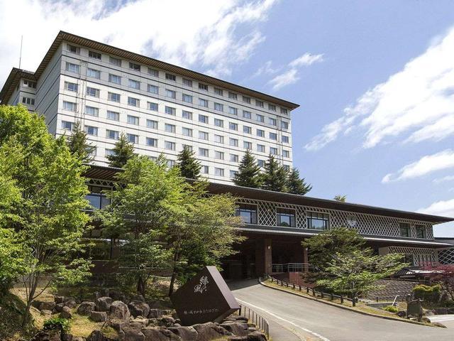 画像: 「緑の風リゾート きたゆざわ」 www.jalan.net