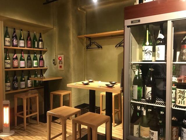 """画像3: 日本酒好き必見!十条の隠れ名所""""サケラボトーキョー""""でお気に入りを探してみてはいかが?【なぁ、飲み行かへん?Vol.6】"""