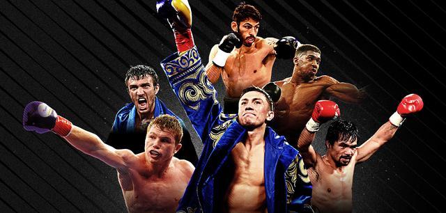 画像1: エキサイトマッチ~世界プロボクシング|スポーツ | WOWOWオンライン