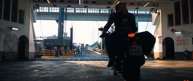 画像: マン島TTマウンテンコースを知り尽くした男・・・M.ラッターです! www.youtube.com