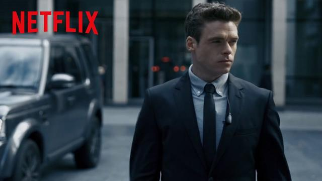 画像: 『ボディガード -守るべきもの-』予告編 - Netflix [HD] www.youtube.com