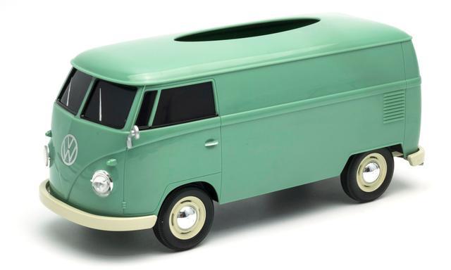 画像: VWバス ティッシュボックス 3,240円(税込)