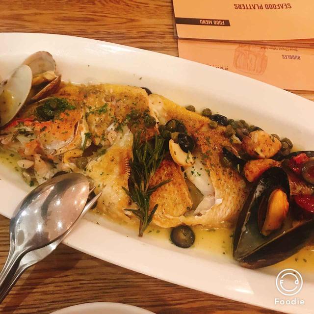 画像3: うにを食べ尽くせ〜!#UNI SEAFOOD 【なぁ、飲み行かへん?Vol.8】