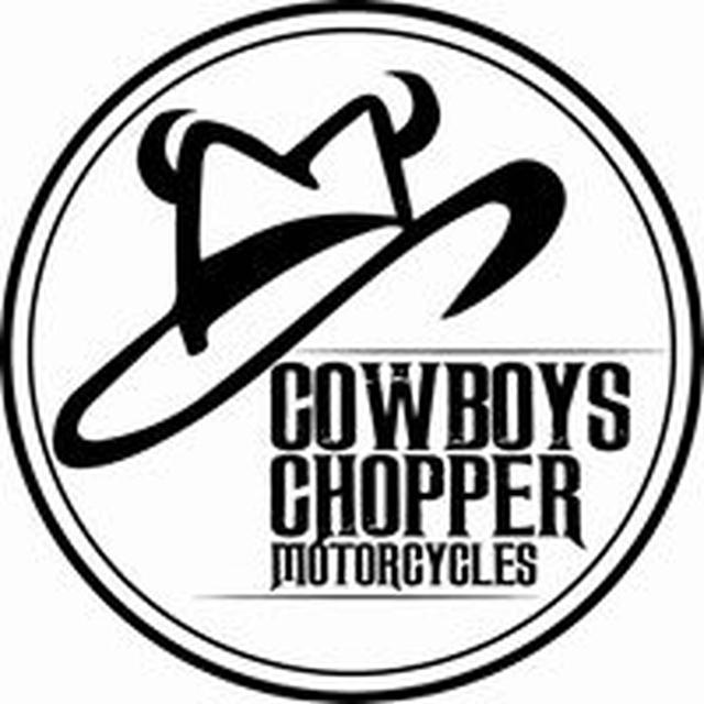 画像: 牛仔工坊 Cowboy's chopper