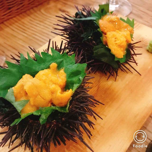 画像2: うにを食べ尽くせ〜!#UNI SEAFOOD 【なぁ、飲み行かへん?Vol.8】