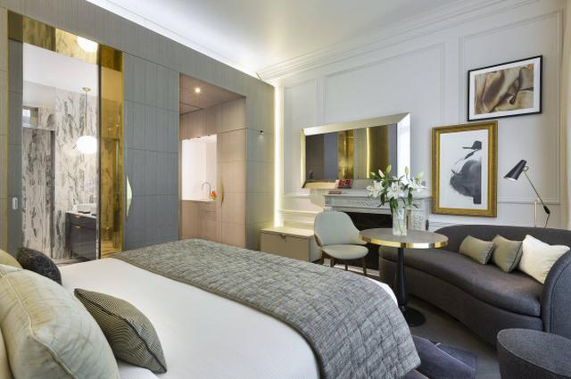画像2: パリ、行っちゃう?2019年GWの10連休に行きたいホテル3選