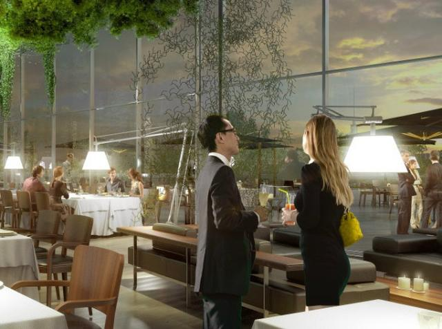 画像3: パリ、行っちゃう?2019年GWの10連休に行きたいホテル3選