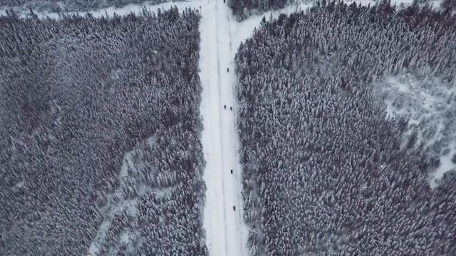 画像: 雄大なカナダの大自然・・・美しいですね・・・。 www.youtube.com