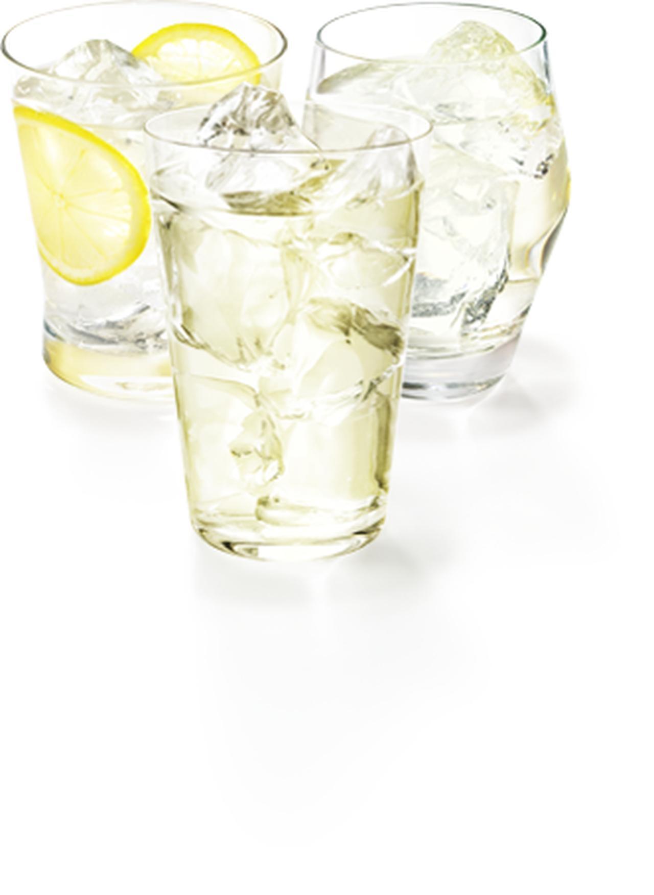 画像: 様々な飲み方で楽しもう