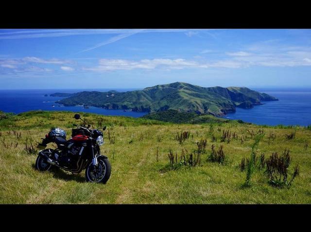 画像: 絶景に連れて行ってくれたのは、カワサキ Z900RS!!【グラカワインスタ紹介Vol.16】 - LAWRENCE - Motorcycle x Cars + α = Your Life.