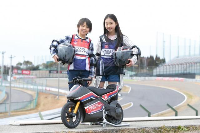画像: 3月21日(木・祝)バイクシリーズグランドオープン