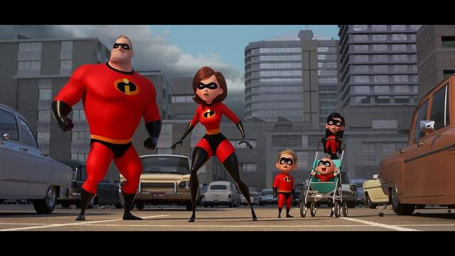 画像: https://www.disney.co.jp/movie/incredible-family.html「インクレディブル・ファミリー」MovieNEX 予告編② youtu.be