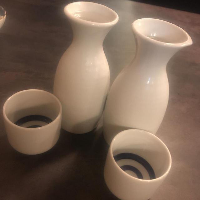 画像: 他に飲んだお気に入りの日本酒