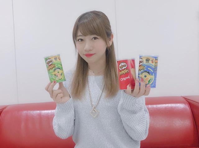 """画像1: プリングルスの""""スピ〜缶""""が欲しい!!"""