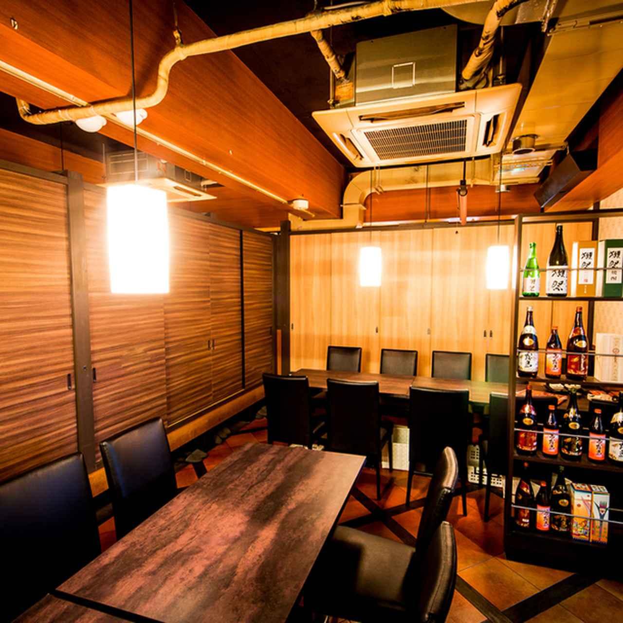 画像: 日本酒原価居酒屋 黒兵衛 赤羽店 (赤羽/居酒屋)