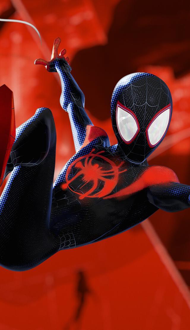 画像: CHARACTER   映画『スパイダーマン:スパイダーバース』   オフィシャルサイト   ソニー・ピクチャーズ