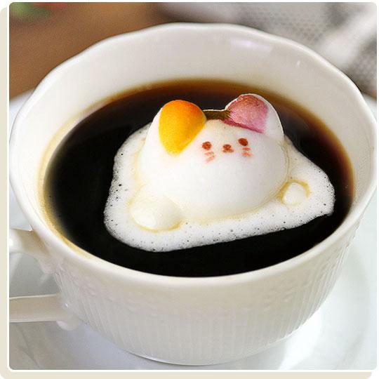 画像: ゆっくり溶けていきます♡ www.aionline-japan.com