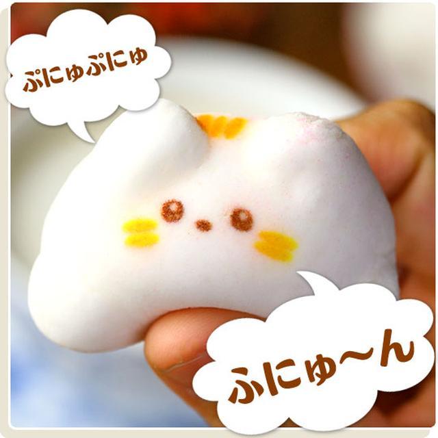 画像: ぷにゅぷにゅマシュマロ☆ www.aionline-japan.com