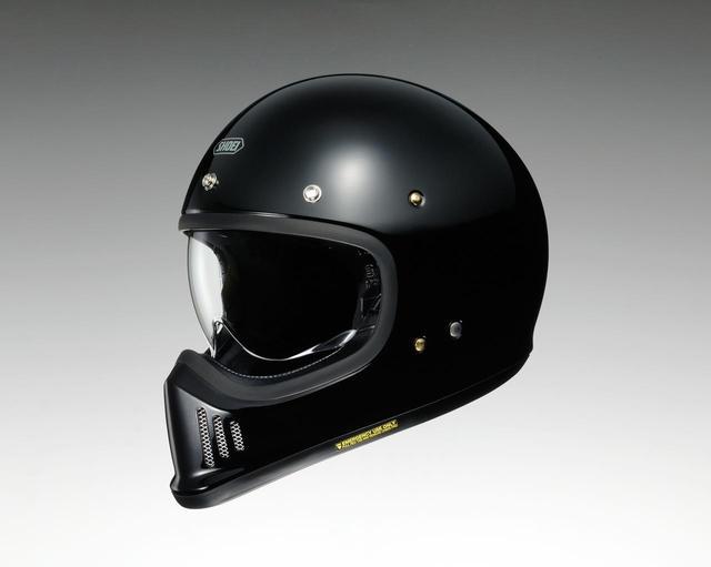 画像: 11月22日だ! 攻めてる「SHOEI」のヒャッハー!な男前ヘルメットがついに発売だ! ロレンス編集部の「コレがしたいアレが欲しい 2018年11月」〜キタオカ編 - LAWRENCE - Motorcycle x Cars + α = Your Life.