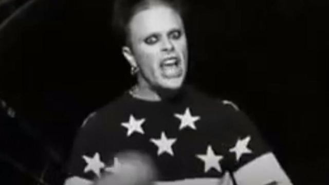 画像: The Prodigy's Keith Flint dies aged 49
