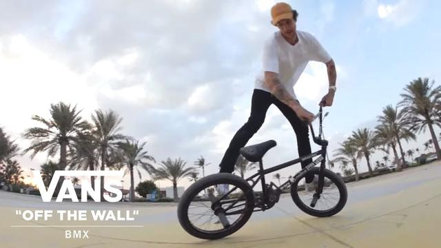 画像: Vans Presents (UN)FILTERED | BMX | VANS youtu.be
