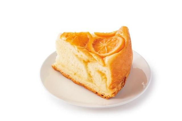 画像: DEAN&DELUCAの「オレンジカスタード」(345円) www.walkerplus.com