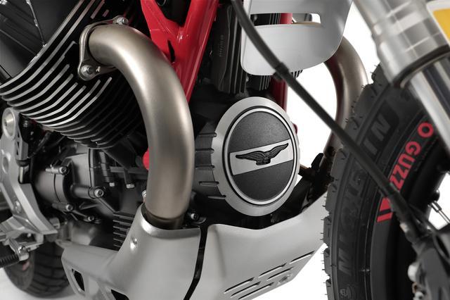 画像: 3.新しいエンジン、 次世代のクラシック