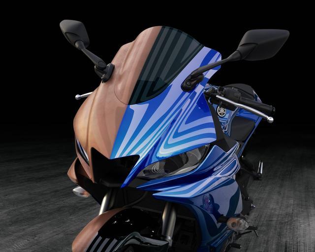 画像6: ヤマハ発動機が「YZF-R25/ABS」をマイナーチェンジ!新デザインを発売☆