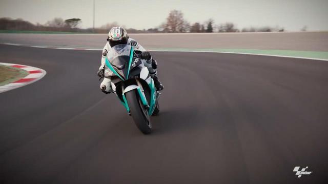 画像: 未来は貴方が思うより近くにある? ・・・カピロッシは「MotoE™」についてそう語りました・・・ - LAWRENCE - Motorcycle x Cars + α = Your Life.
