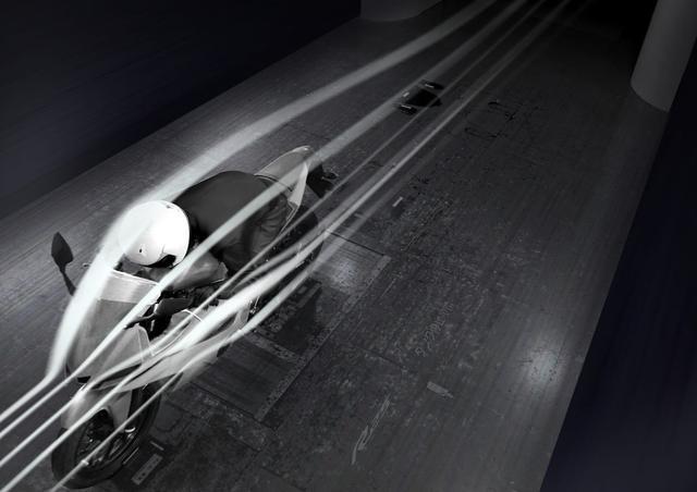 画像1: ヤマハ発動機が「YZF-R25/ABS」をマイナーチェンジ!新デザインを発売☆