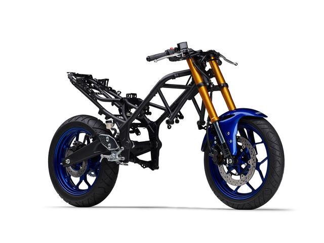画像3: ヤマハ発動機が「YZF-R25/ABS」をマイナーチェンジ!新デザインを発売☆