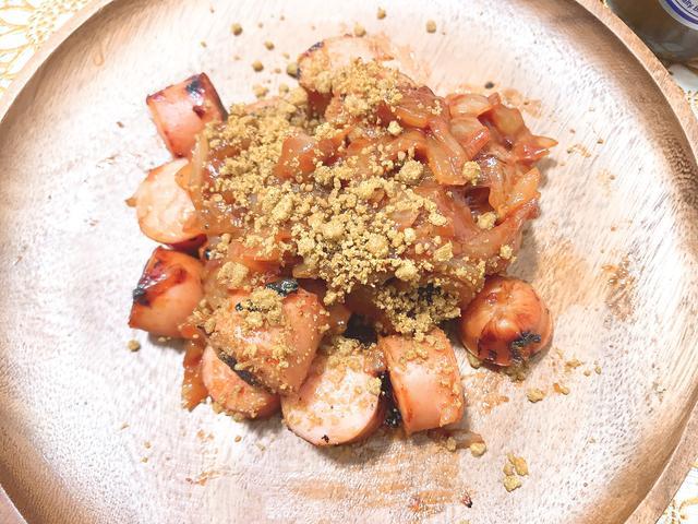 画像: カレー粉はあるとなんでもカレー風味に出来るから便利ですよ〜♩