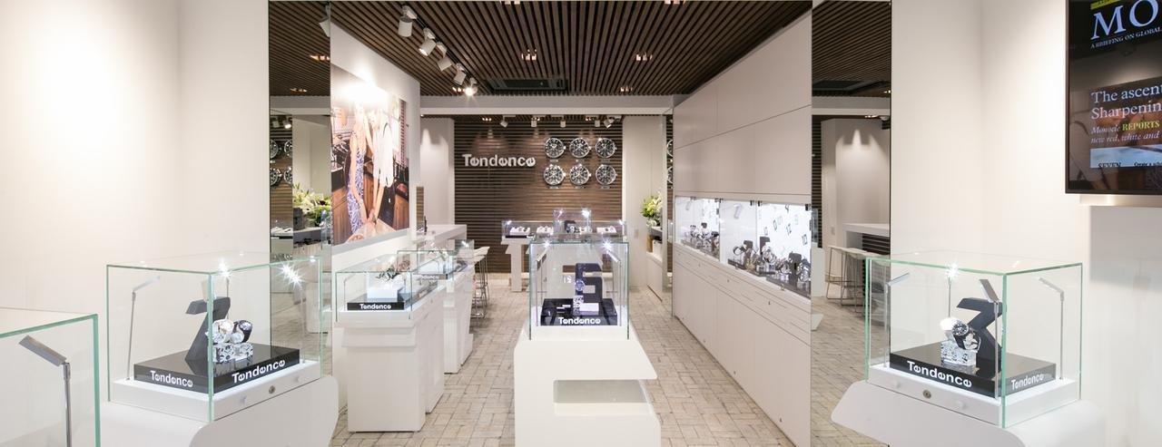 画像: Tendence GINZA | Tendence Japan -テンデンス日本公式サイト-