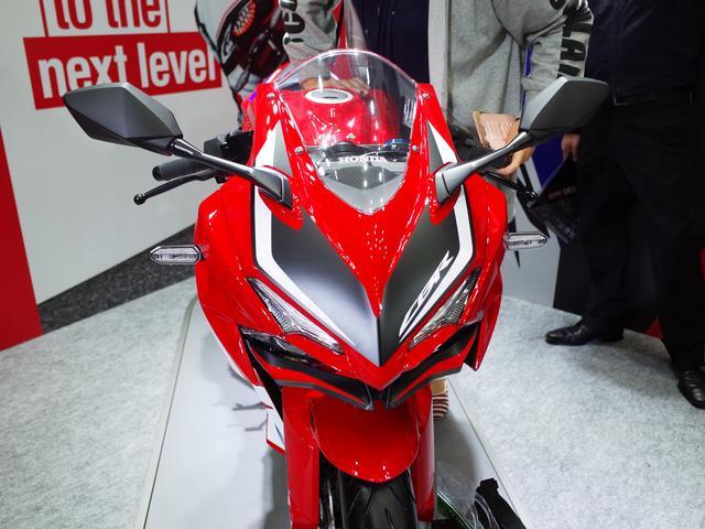 画像16: ミク様レポ☆「第46回 東京モーターサイクルショー」プレスデーに今年も潜入してきました♡